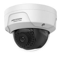 Dome (koepelvormige) camera's