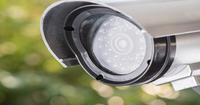 Minder kans op overvallen door installatie bewakingscamera's