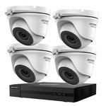 4MP camerasysteem