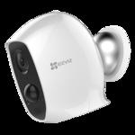 wifi batterij ip camera hikvision