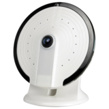 Smanos UFO Panorama WiFi full hd camera PT-180H