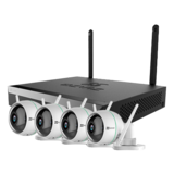 EZ-BW3424B0-E40 wifi camerasysteem