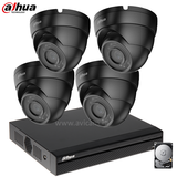 Dahua Camerabeveiliging systeem