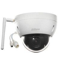 Dahua PTZ gemotoriseerde draadloos WIFI buiten IP camera 2MP FULL HD met gratis app.