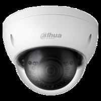 Dahua 5MP FULL HD PoE Dome IP camera voor binnen/buiten IR 30 m