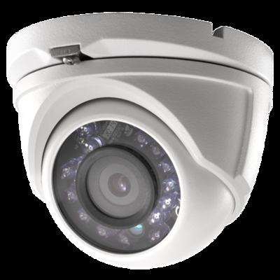 FULL HD Safire analoog camera compatibel met elk analoog camerasysteem.