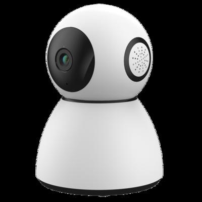 Binnen WIFI IP camera Nivian FULL HD PTZ draaien/kantelen, speaker, mic, sd slot.
