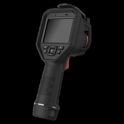 Draagbare thermisch dual warmtebeeld Safire camera om lichaamstemperatuur op afstand te meten.