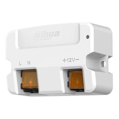 Dahua voeding 12V 1500mA stroomadapter L/N ingang aansluiting voor ip camera.