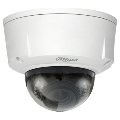 Dahua 3MP FULL HD PoE buiten IP camera met varifocale lens, SD slot.(UITVERKOCHT!)