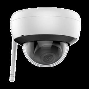 Draadloos wifi 4MP Safire Hikvisionip beveiligingscamera camerabeveiliging