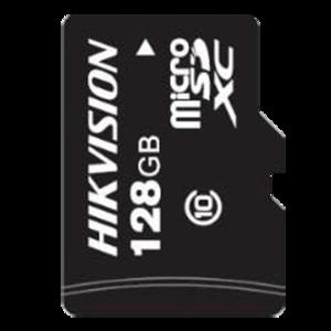 128gb micro sd kaart Hikvision