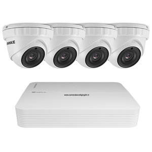 3MP Camera FULL HD ANNKE/Hikvsion