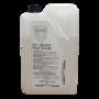Vloeistof 1,5 L voor het bijvullen van de Defendertech mist generator.