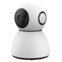 Babyfoon WIFI IP camera Nivian FULL HD PTZ draaien/kantelen, speaker, mic, sd slot.