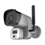 Thermisch warmtebeeld wifi camera om lichaamstemperatuur op afstand te meten.