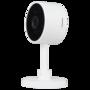 Babyfoon Nivian NVS-IPC-I1 full hd Wifi IP camera met tweerichting audio, sd slot en gratis app.
