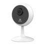 WIFI IP Camera Ezviz C1C-FHD binnen HD tweerichting audio, sd slot en gratis app.