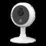 Wifi Babyfoon met camera Ezviz C1C-FHD binnen HD tweerichting audio, sd slot en gratis app.