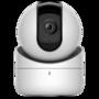 Draadloos WIFI binnen PTZ IP camera draai-en kantelfunctie, app en audio.