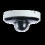 Dahua DH-SD1A404XB-GNR 4MP Starlight WizSense 4x Zoom Mini PTZ 2.8-12mm gemotoriseerde buiten IP camera