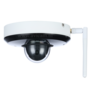 Dahua 4MP Starlight PTZ 2.8-12mm bestuurbare buiten WIFI IP camera