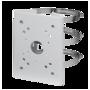 Dahua PFA150 paalbevestigingsbeugel voor gemotoriseerde dome camera