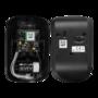 Ajax Motionprotect bewegingsmelder sensor verkrijgbaar in kleur zwart of wit.